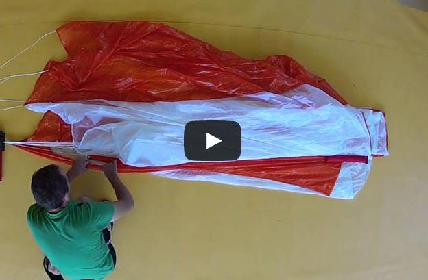 Beamer 2 packing video