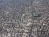 Flugreise Chile