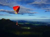 Rolf - hike 6 fly mit seinem IBEX 3 macht sehr viel Spass