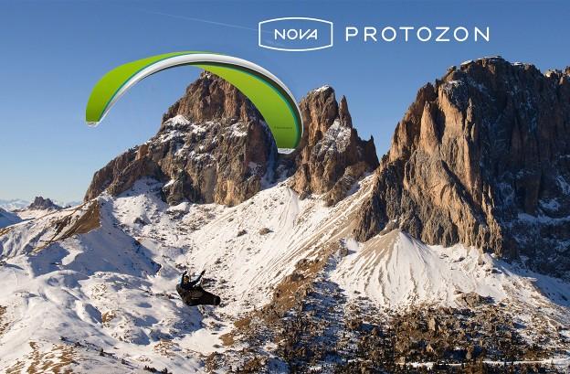 NOVA Protozon