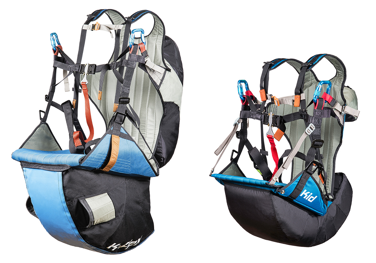 Kortel harness K-Fex & Kid