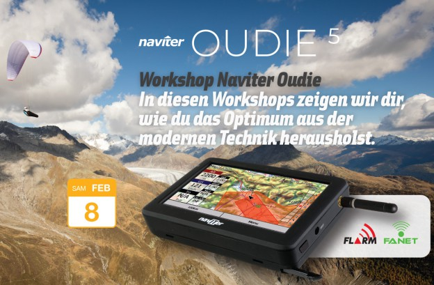 Event Oudie 5 workshop 08 Feb 2020