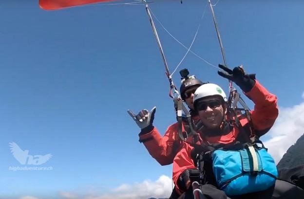 Beamer 3 - High Adventure