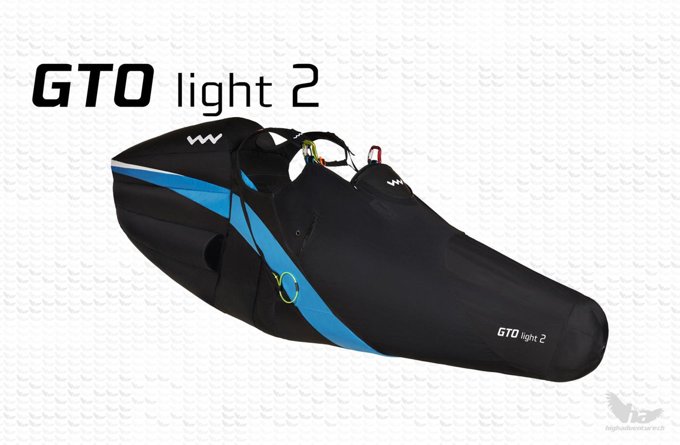 GTO Light 2
