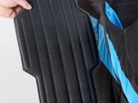 Lightshield back protection